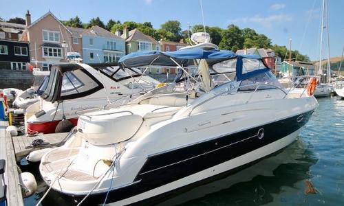Image of Cranchi Endurance 33 for sale in United Kingdom for £45,000 Torquay, United Kingdom