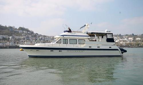 Image of Trader 535 for sale in United Kingdom for £299,995 Dartmouth, United Kingdom