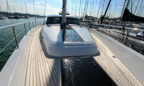 Image of Moody 54 DS for sale in  for £599,000 Montenegro,