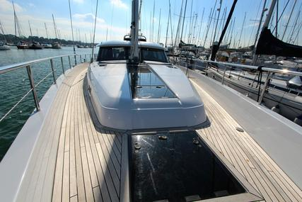 Moody 54 DS for sale in  for £599,000