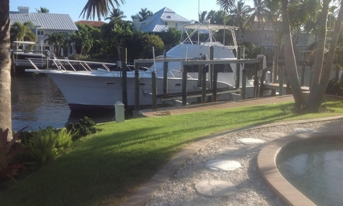 Image of Hatteras 53 Convertible for sale in United States of America for $99,000 (£70,588) Sanibel, Florida, United States of America