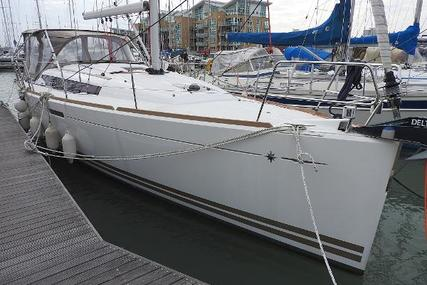 Jeanneau Sun Odyssey 379 for sale in United Kingdom for £124,950