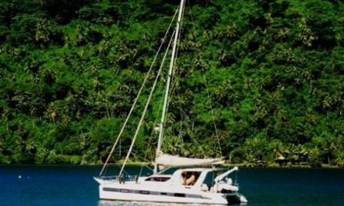 Image of Dean 441 for sale in French Polynesia for $359,000 (£271,376) French Polynesia
