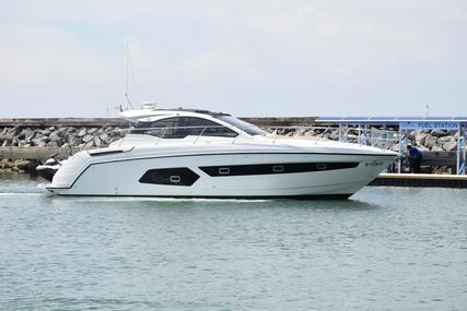 Azimut Atlantis 43 for sale in Thailand for €445,000 (£391,322)