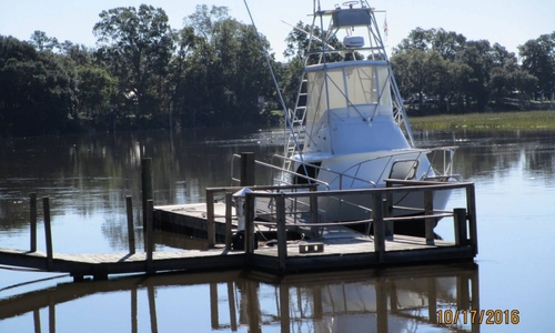 Image of Bertram 31 for sale in United States of America for $70,000 (£52,056) Ravenel, South Carolina, United States of America