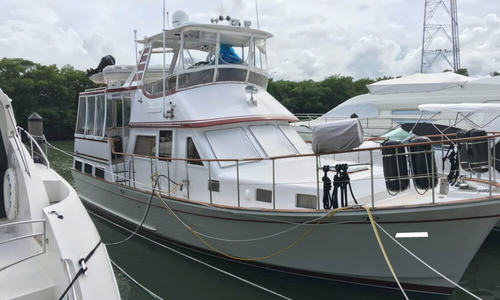 Image of Marine Trader Labelle for sale in United States of America for $77,000 (£58,433) Miami, Florida, United States of America