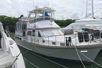 Marine Trader Labelle for sale in United States of America for $77,000 (£58,404)