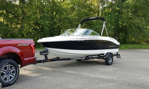 Image of Chaparral H2O Sport for sale in United States of America for $25,500 (£18,009) Baroda, Michigan, United States of America