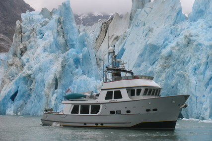 Nelson Yachts Seaton 64 Trawler for sale in United States of America for $1,295,000 (£983,392)