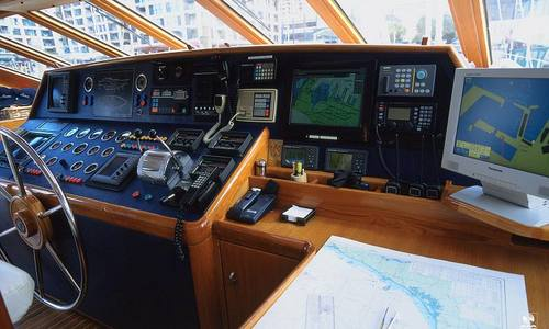 Image of Alloy Yachts 102 Pilothouse Ketch for sale in New Zealand for $2,500,000 (£1,889,802) Picton, New Zealand