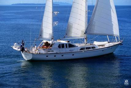 Alloy Yachts 102 Pilothouse Ketch for sale in New Zealand for $2,500,000 (£1,894,298)