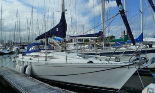 Image of Beneteau First 375 for sale in France for €55,000 (£48,736) CHERBOURG, France