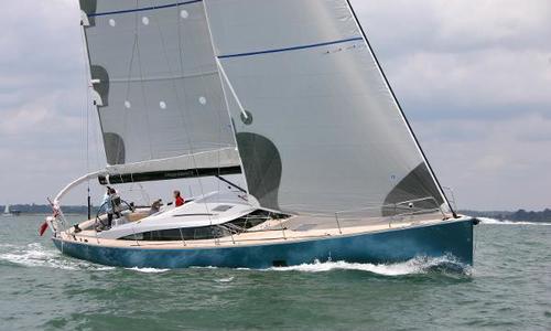 Image of Shipman 50 for sale in Croatia for €380,000 (£336,721) Croatia