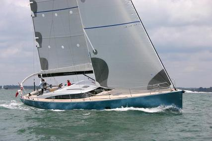 Shipman 50 for sale in Croatia for €380,000 (£338,977)