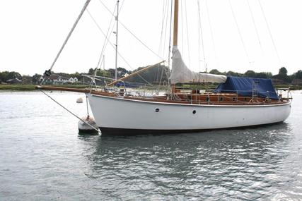 Classic Woodnutts Bermudan Cutter for sale in United Kingdom for £67,500