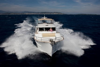 Beneteau Swift Trawler 52 for sale in Greece for €560,000 (£498,673)