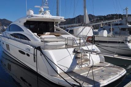 Princess V70 for sale in Spain for €895,000 (£793,067)