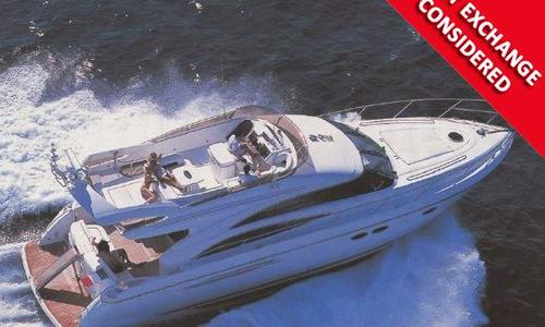 Image of Princess 57 for sale in Germany for €575,000 (£502,504) Germany