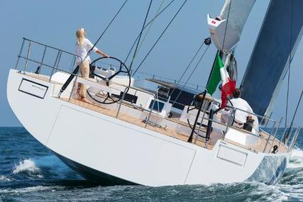 Advanced Yachts 80 for sale in Italy for €4,800,000 (£4,273,656)