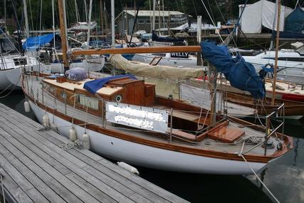 Classic Buchanan Bonito Bermudan Sloop for sale in United Kingdom for £ 13.500