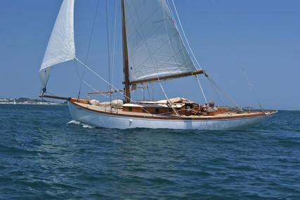 Classic Dallimore Bermudan Cutter for sale in Guernsey and Alderney for £65,000
