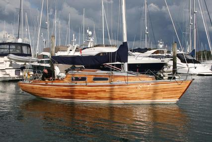 Varnished custom built Sloop for sale in United Kingdom for £39,000