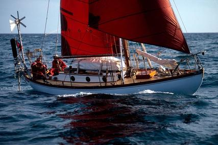 Harrison Butler 'Rose of Arden' Bermudan Cutter for sale in United Kingdom for £13,000