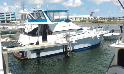 Image of Cheoy Lee 48 for sale in United States of America for $79,900 (£60,674) Port Canaveral, FL, United States of America