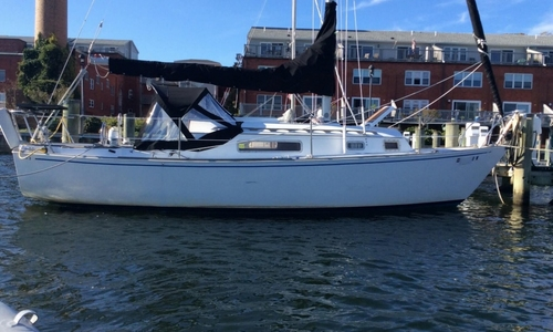 Image of Sabre Yachts 28 for sale in United States of America for $12,000 (£9,116) Wareham, Massachusetts, United States of America