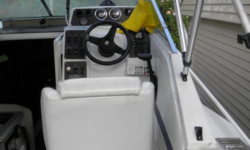 Image of Chris-Craft Amerosport 250 for sale in United States of America for $10,500 (£7,925) Newtonville, New Jersey, United States of America