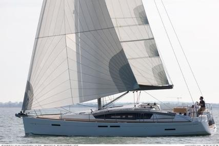 Jeanneau Sun Odyssey 44 DS for sale in United Kingdom for £249,821