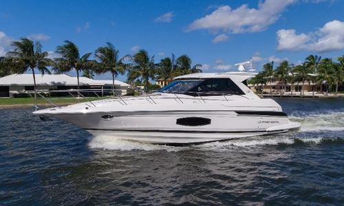 Image of Regal 46 Sport Coupe for sale in United States of America for $489,000 (£386,293) Lighthouse Point, FL, United States of America