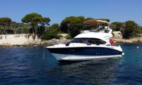 Image of Beneteau Antares 11 for sale in France for €147,000 (£131,140) COSTA AZZURRA, France