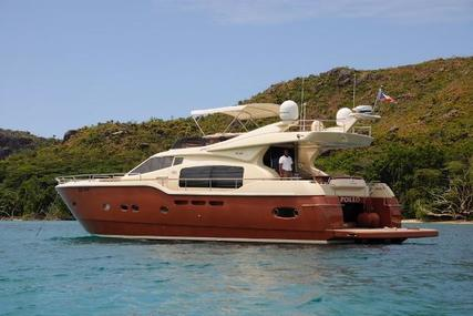 Ferretti Altura 690 for sale in Seychelles for €825,000 (£705,713)