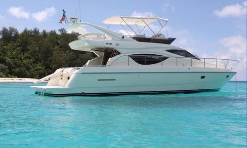 Image of Ferretti 500 Elite for sale in Seychelles for €375,000 (£333,230) Seychelles