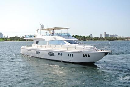 Al Shaali AS88 Motor Yacht for sale in United Arab Emirates for $953,000 (£731,833)