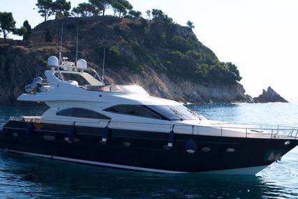 Astondoa 72 GLX Motor Yacht for sale in Spain for €645,000 (£569,340)