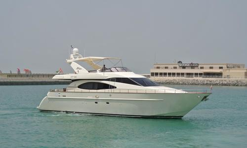 Image of Azimut 70 Sea-Jet for sale in United Arab Emirates for $544,000 (£413,255) Dubai, , United Arab Emirates