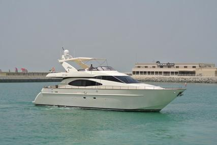 Azimut 70 Sea-Jet for sale in United Arab Emirates for $544,000 (£411,591)