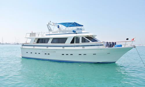 Image of Trader 62 for sale in United Arab Emirates for $271,000 (£195,192) Dubai, , United Arab Emirates