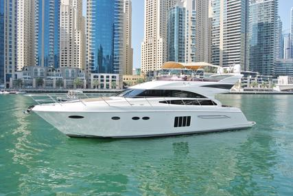 Princess 64 for sale in United Arab Emirates for $1,250,000 (£947,257)