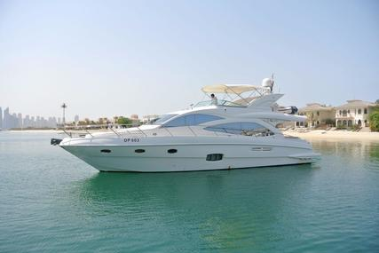 Gulf Craft Majesty 56 for sale in United Arab Emirates for $490,100 (£371,738)