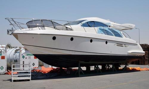 Image of Azimut 50 for sale in United Arab Emirates for $410,000 (£311,460) United Arab Emirates