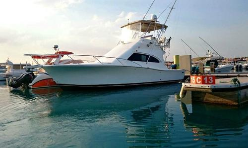 Image of Luhrs Convertible for sale in Kuwait for $150,000 (£113,193) Kuwait