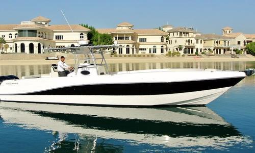 Image of Gulf Craft Silver Craft 36CC for sale in United Arab Emirates for $114,500 (£81,975) DUBAI, , United Arab Emirates