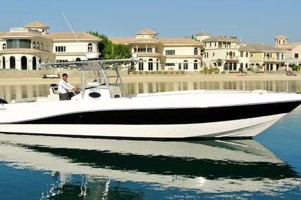 Gulf Craft Silver Craft 36CC for sale in United Arab Emirates for $114,500 (£82,442)