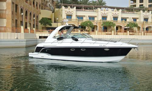 Image of Formula 34 Cruiser for sale in United Arab Emirates for $123,000 (£92,865) United Arab Emirates