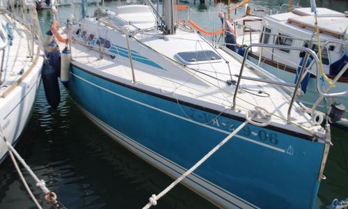Image of Dehler 29 for sale in Spain for €47,500 (£41,813) Valencia, , Spain
