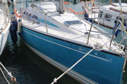 Dehler 29 for sale in Spain for €47,500 (£41,975)
