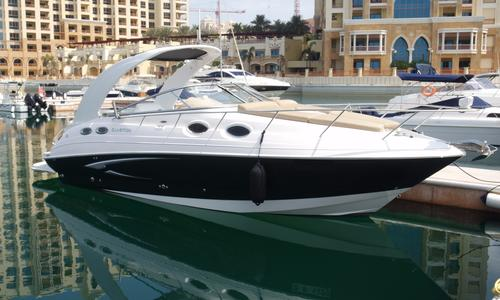 Image of Glastron 289 for sale in United Arab Emirates for $68,000 (£48,677) United Arab Emirates